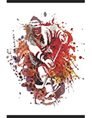Devenir une élite au hockey