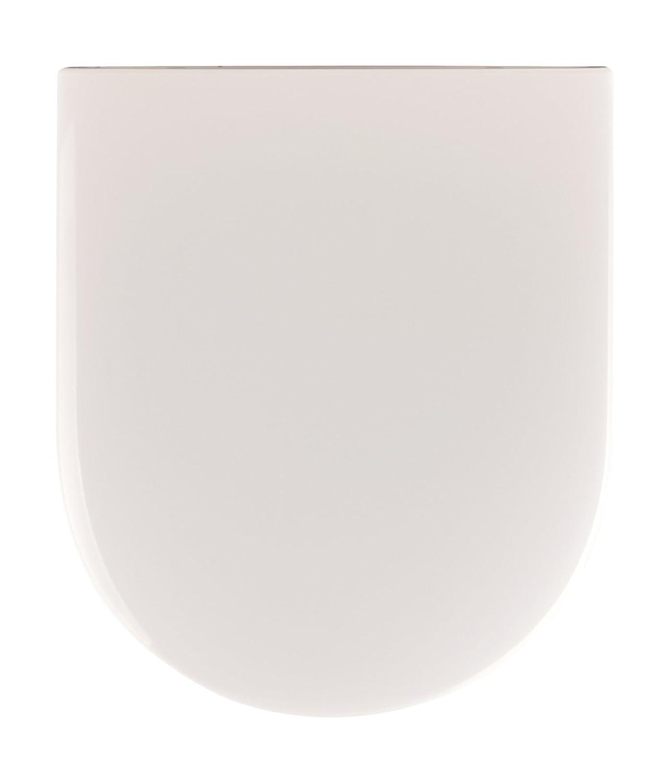 Villeroy /& Boch 03509 5 Omnia Wand-WC Tiefsp/üler C+ wei/ß,