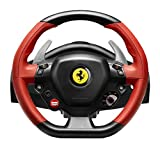 xbox forza steering wheel - Thrustmaster Ferrari 458 Spider Racing Wheel for Xbox One
