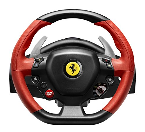 best xbox steering wheel - 1
