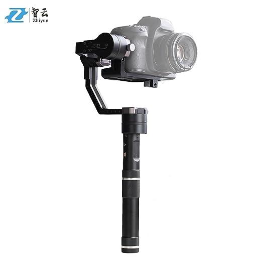 4 opinioni per Zhiyun Crane Pro 3 Assi Gimbal Stabilizzatore Palmare per Sony A7 Series per