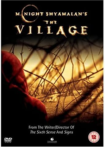 The Village 2004 Limited Edition Sliding Case by Joaquin Phoenix ...
