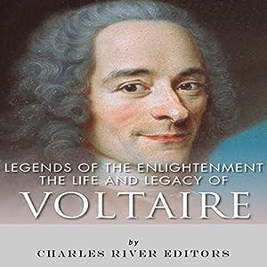 Legends of The Enlightenment Audiobook