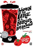 Women On The Verge of A Nervous Breakdown [Import anglais]