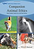 img - for Companion Animal Ethics (UFAW Animal Welfare) book / textbook / text book