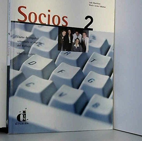 Download Socios: Level 10: Libro Del Alumno 2 ebook