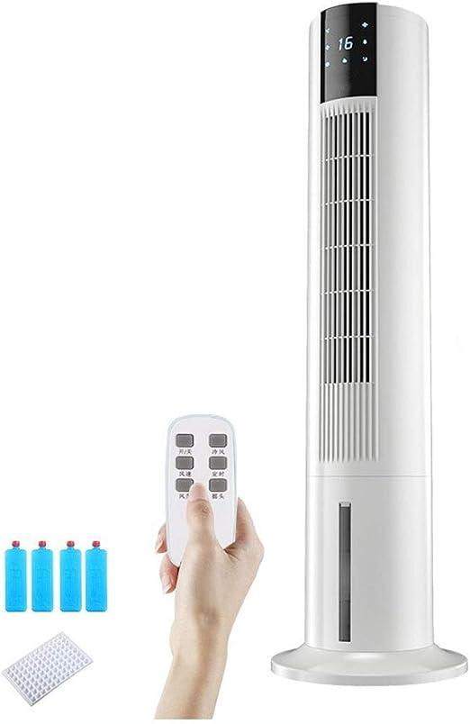 FJZ Ventilador eléctrico Torre de ventilador Ventilador de ...