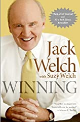 Jack Welch knows how to win. During his forty-year career at General Electric, he led the company to year-after-year success around the globe, in multiple markets, against brutal competition. His honest, be-the-best style of management became...