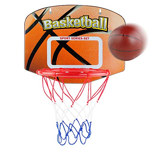 Top Wall Mount Basketball Hoops