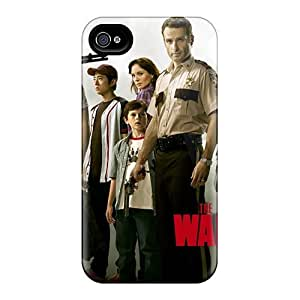 New Arrival The Walking Dead Movies For Case Iphone 6 4.7inch Cover Cases Covers