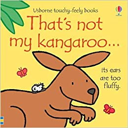Thats Not My Flamingo/… Board Book