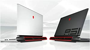 Alienware Area 51M Intel Core i9-9900K 64GB RAM Dual 1TB PCIe SSD (2TB Total) NVidia RTX 2080 8GB FHD 144HZ GSYNC + TOBII WiFi AX Windows 10 Home (Renewed)