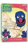 It's Passover Grover <br>Shalom Sesame DVD <br>Sesame Street Children's DVD