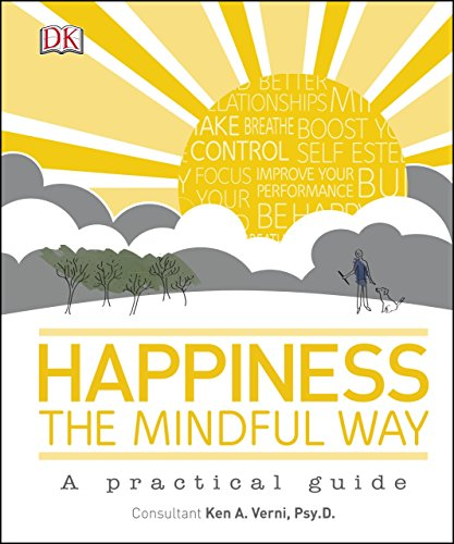 Happiness the Mindful Way cover