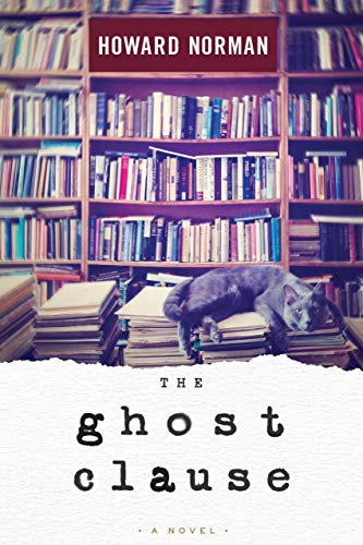 The Ghost Clause by [Norman, Howard]