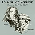 Voltaire and Rousseau | Charles Sherover