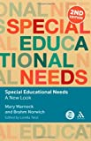 Special Educational Needs : A New Look, Norwich, Brahm, 144118015X