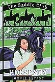 Horse Shy (The Saddle Club #2)