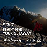 Tenergy Premium Rechargeable C Batteries, High