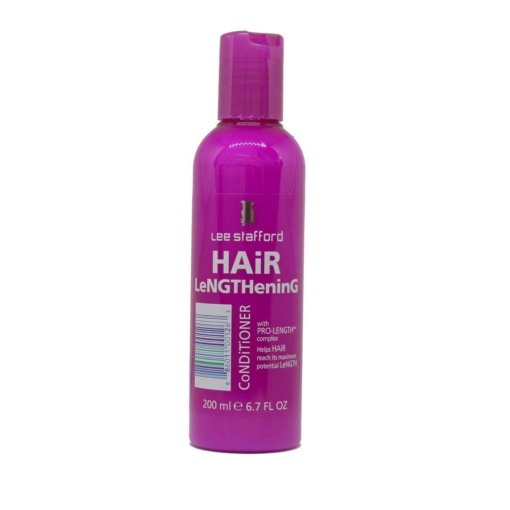 Lee Stafford Hair Lengthening Moisturising Conditioner With Pro Growth Complex 200ml by Lee Stafford
