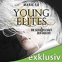 Die Gemeinschaft der Dolche (Young Elites 1) Hörbuch von Marie Lu Gesprochen von: Dagmar Bittner