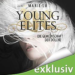 Die Gemeinschaft der Dolche (Young Elites 1)