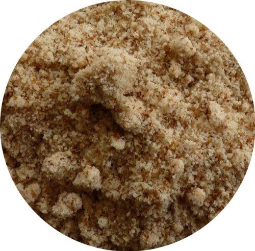 100% Natural Apricot Kernel Seed Powder 350g Bag (12.3oz)
