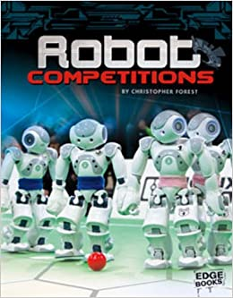 Robot Competitions por Nicola Ferrier epub
