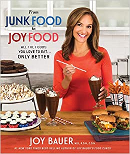 From Junk Food To Joy Food All The Foods You Love To Eat Only