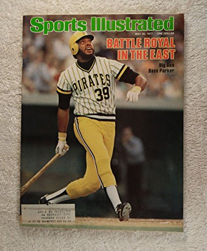 urgh Pirates - Sports Illustrated - May 30, 1977 - SI (1977 Sports Illustrated Magazine)