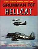 Grumman F6F Hellcat (Naval Fighters No. 92)