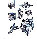 Emob 7 In 1 Educational Solar Space Fleet Game