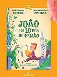capa de João e os 10 Pés de Feijão