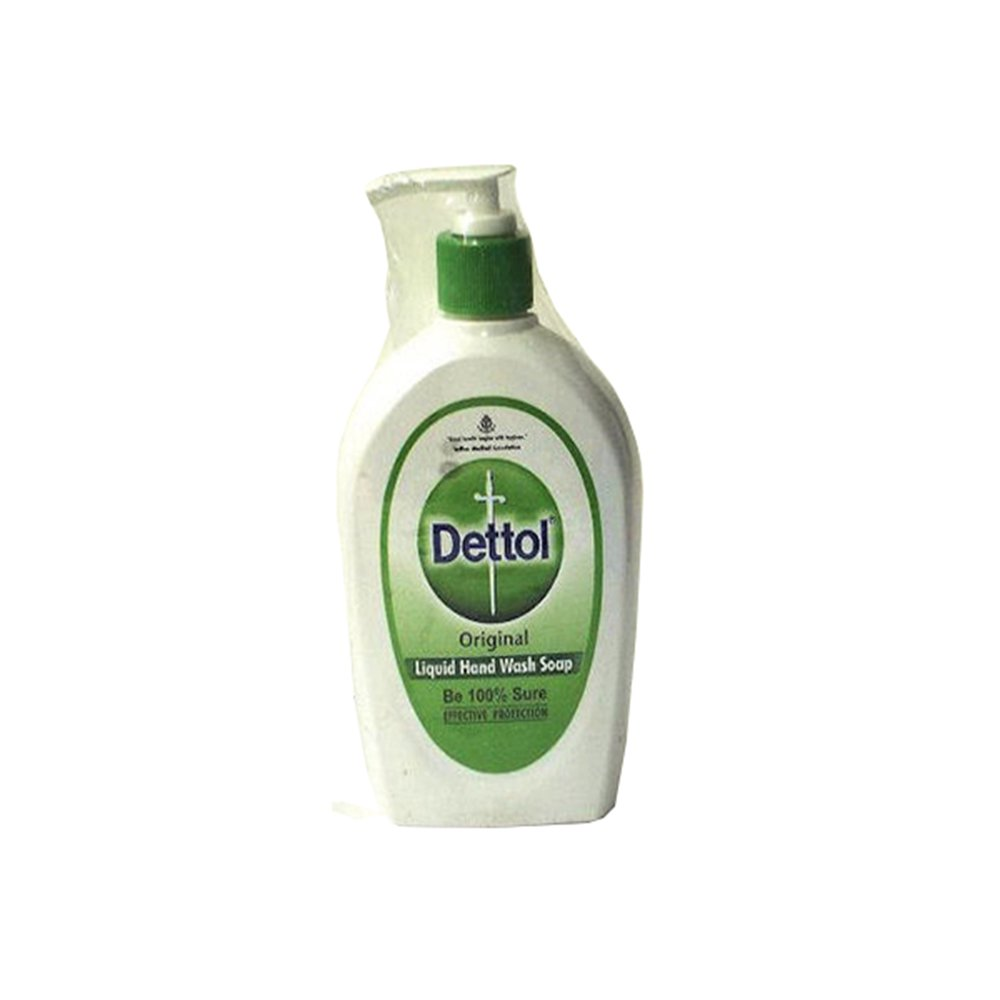 Dettol Original Liquid Hand Wash(200ml) 311003