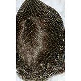 MYK Kemper Mikayla Mohair Wig - Light Brown 14-15