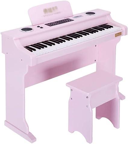 HXGL-piano Piano para Niños Principiantes Entrenamiento ...