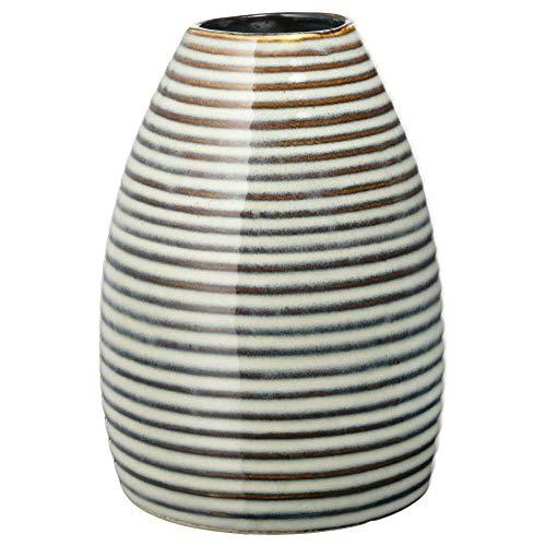 IKEA ASIA LIVSVERK Vase Green 14 cm
