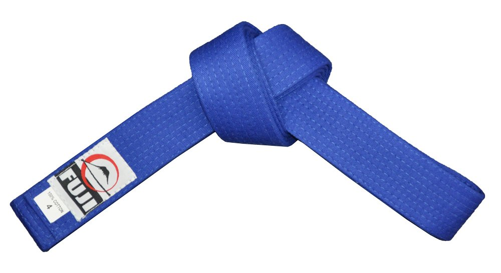 Fujiスポーツベルト、ブルー、7