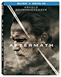 Cover Image for 'Aftermath [Blu-ray + Digital HD]'
