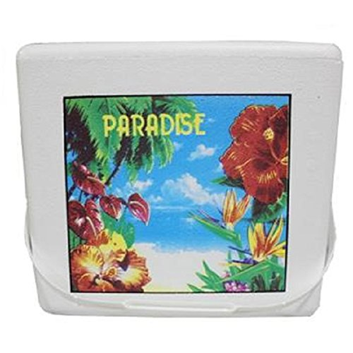 Product Of Ice Chest, Paradise 22Qt - Large, Count 1 - Travel Supplies / Grab Varieties & Flavors by Product Of Ice Chest