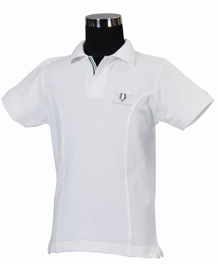 TuffRider Girls Polo Shirt