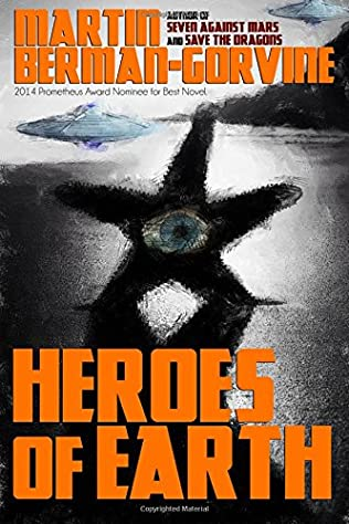 book cover of Heroes of Earth
