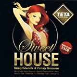 Sweet House - Deep Sounds & Funky Grooves (2CD's Set)
