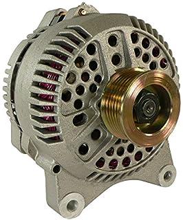 95 chevy suburban alternator