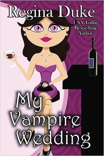 Mi boda vampira pdf – Regina Duke