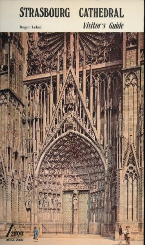 Strasbourg Cathedral: Visitor