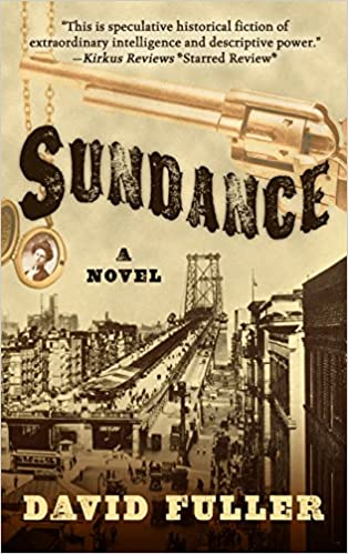 Book Sundance (Thorndike Large Print Western Series)
