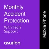 Asurion Mobile Subscription Plan, 300-349.99