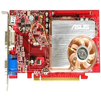 ASUS EAX1600PRO 512MB DRIVER FOR WINDOWS