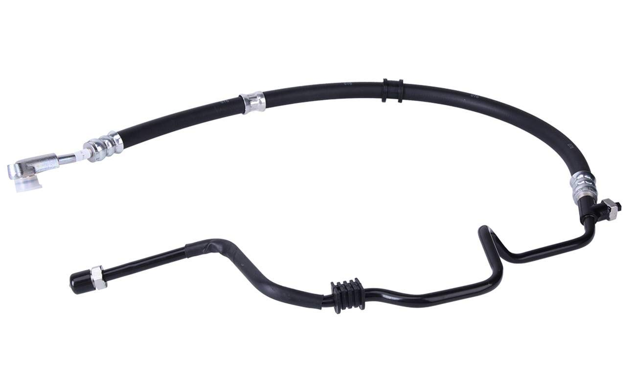 Bapmic 53713-S3V-A02 Power Steering Pressure Hose Line Assembly for Acura MDX 2003-2006